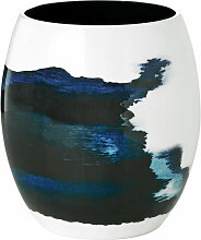 Stelton - Stockholm Vase Ø 131 klein, aquatic