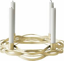 Stelton - Tangle Advent Kerzenhalter