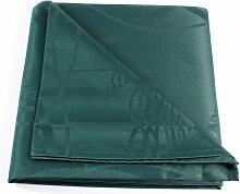 Stelton - Tangle Tischdecke, 140 x 320 cm, grün