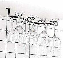 Stemware Rack, hängende Weinglas Rack,