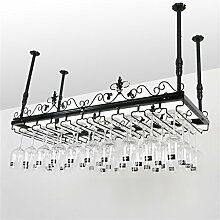 Stemware Racks, europäischen Stil Muster