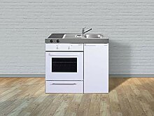 Stengel Miniküche Kitchenline MKB 100 kleine