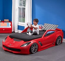 Step2 Kinderbett Corvette Z06