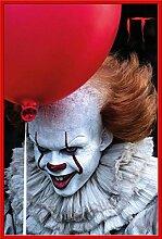 Stephen King's - ES - Movie, The - Ballon -