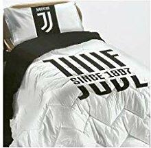 Steppdecke FC Juventus 1P 170x 260cm NEU LOGO