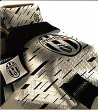 Steppdecke FC Juventus, offizieller Fanartikel,