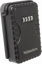 Sterling Locks KeyMinder 3 Schlüsselsafe, groß