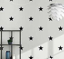 Sterne Tapete Für Kinderzimmer Moderne Kinder