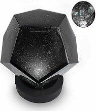 Sternenhimmel Projektionslampe USB