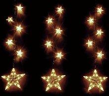Sternenkette kl 3gr 15kl Sterne 506037