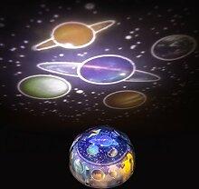 Sternenlicht LED Sternenhimmel-Projektor