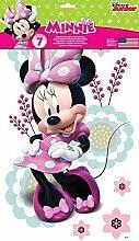 Sticker Disney Minnie Mouse RoomMates