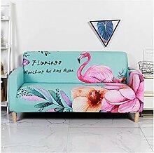 Sticker Superb Sofabezug Elastizität Polyester 3D