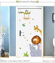 Sticker Wandwandaufkleber Für Kinderzimmer
