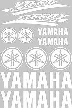 Stickers muraux Aufkleber Aufkleber Yamaha XT