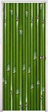 stickersnews–Aufkleber für Tür, Plane Bambus 93x 204cm