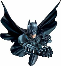 Stickersnews-Sticker Super Helden Batman -8871 28 x 30 cm