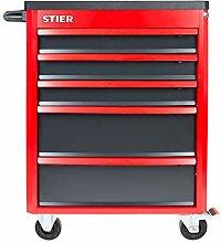 STIER Werkstattwagen Basic+, mit