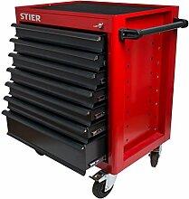 STIER Werkstattwagen | unbestückt - leer |