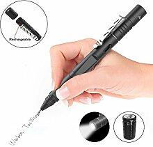 Stift Licht WUBEN Penlight, wiederaufladbare