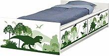 Stikkipix Dinosaurier Möbelfolie   passend zum