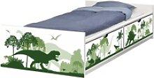 STIKKIPIX Möbelfolie FLX05, Dinosaurier, passend