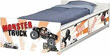 Stikkipix Monster Truck Möbelfolie | passend zum