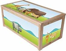 Stikkipix Tierwelt Afrika Möbelsticker/Aufkleber