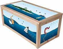 Stikkipix Unterwasserwelt Möbelsticker/Aufkleber