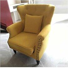 Still-Sofa Einzelsofa Lazy Couch Stillstuhl