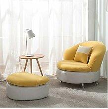 Still-Sofa, Einzelsofa Lazy Couch Stillstuhl