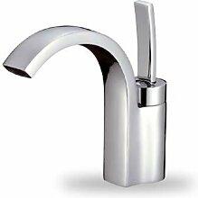 Stilvoll Elegante Bad Armatur | Design Einhandmischer | Bad Wasserhahn
