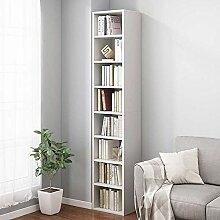 Stilvolle Einfachheit Bücherregale Bücherschrank