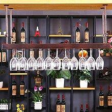 Stilvolle Einfachheit Europäischen Stil Bar Eisen