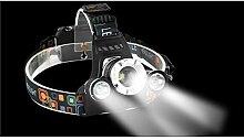 Stirnlampe Kopflampe Lampe Leuchtturm Leuchtturm