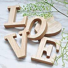 STJK$BMJW Hochzeit Hochzeit Zimmer Einrichtung Heimtextilien Englisch Schreiben Liebe Dekoration Shop, Eine Reihe Von Farben.