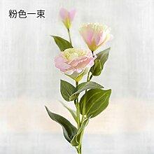 STJK$BMJW Künstliche Blumen Blumen Blume