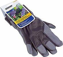 Stocker–Handschuhe Garten Größe 9/M