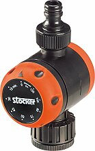 Stocker Watertimer manuell