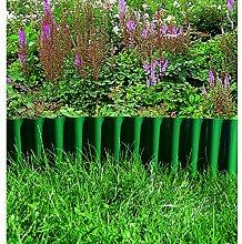 STOCKER Zaun-resistente PVC 15x900 - Garten
