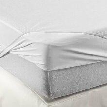 STODOMED Matratzenschutz Matratzenschoner Nässeschutz Hygiene Inkontinenz (160 x 200) Matratzenauflage