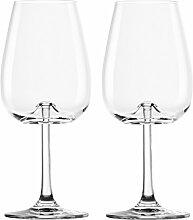 Stölzle Lausitz 2er Set VULCANO Weinglas