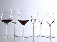 Stölzle Lausitz Bordeauxglas Quatrophil 644ml,