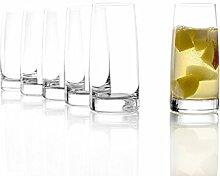 Stölzle Lausitz Highball Gläser 360 ml I