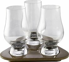 Stölzle Whiskyglas Glencairn Glass, (Set, 3