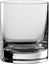 Stölzle Whiskyglas New York Bar, (Set, 6 tlg.),