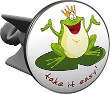 Stöpsel Frosch Take it easy - Plopp