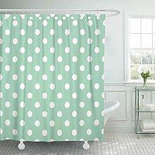 Duschvorhang Mint in vielen Designs online kaufen | LionsHome
