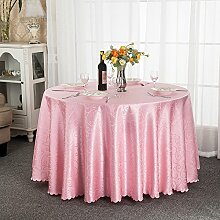 stoff - tuch hotel hotel restaurant café style tabelle um um m2 tabelle 120 * metall,Pink,120*180cm,