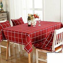 Stoffe,american style,tischtuch/tischtuch/tee tischdecke/westlichen tischdecke/mit handtuch tuch bedeckt-B 90x140cm(35x55inch)